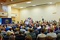 Governor of Florida Jeb Bush at TurboCam, Barrington, NH on August 53th by Michael Vadon.jpg