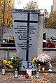 Grób żołn AK zabitych w Powstaniu Warszawskim i of cywilnych fot sebastian maroszek.jpg