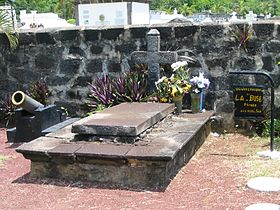 Image illustrative de l'article Cimetière marin de Saint-Paul