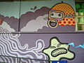Graffiti viale lavagnini 16.JPG