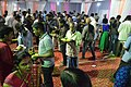 Grand Dinner - Odia Hindu Wedding Ceremony - Kamakhyanagar - Dhenkanal 2018-01-24 8549.JPG