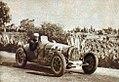Grand Prix de l'Algérie de mai 1930, vainqueur Philippe Étancelin sur Bugatti T35.jpg