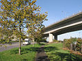 Grangetown Viaduct, Cardiff - geograph.org.uk - 275807.jpg