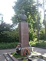 Grave of Arkady Gaidar1.jpg