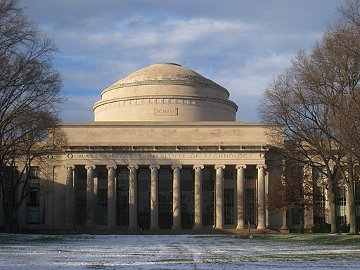 Great Dome, MIT - IMG 8390
