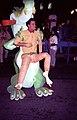 Greenwich Village Halloween Parade 1990.jpg