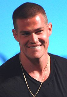 taille Greg Finley