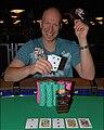 Greg Mueller (WSOP 2009, Event 33).jpg