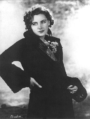 Joyless Street - Image: Greta Garbo 02