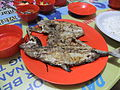 Grilled ikan cepa' Sengkang South Sulawesi.JPG