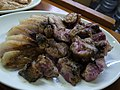Grilled pork tongue (4694673889).jpg