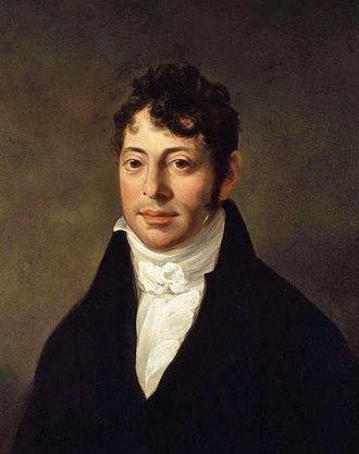 Joseph Grimaldi - Joseph Grimaldi