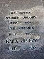 Grimbergen Meerstraat Begraafplaats (26) - 308010 - onroerenderfgoed.jpg
