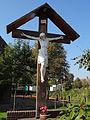 Groeningen - Kruisbeeld op de hoek van de Groeningsestraat en de Molenweg.jpg