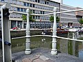 Grote Wijnbrug - Rotterdam - Railing.jpg