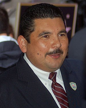 Guillermo Rodriguez (Jimmy Kimmel Live!) - Rodriguez in January 2013