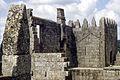 Guimarães-Intérieur du Château-1967 07 27.jpg