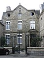Guingamp (22) Rue Jean Le Moal N°1.JPG
