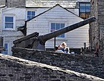 Gun in Port Isaac.jpg