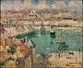 Gustave Loiseau - Port de Dieppe.jpg