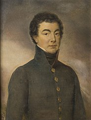 Victory-Guy baron Duperré, matelot en 1792 (1775-1846)