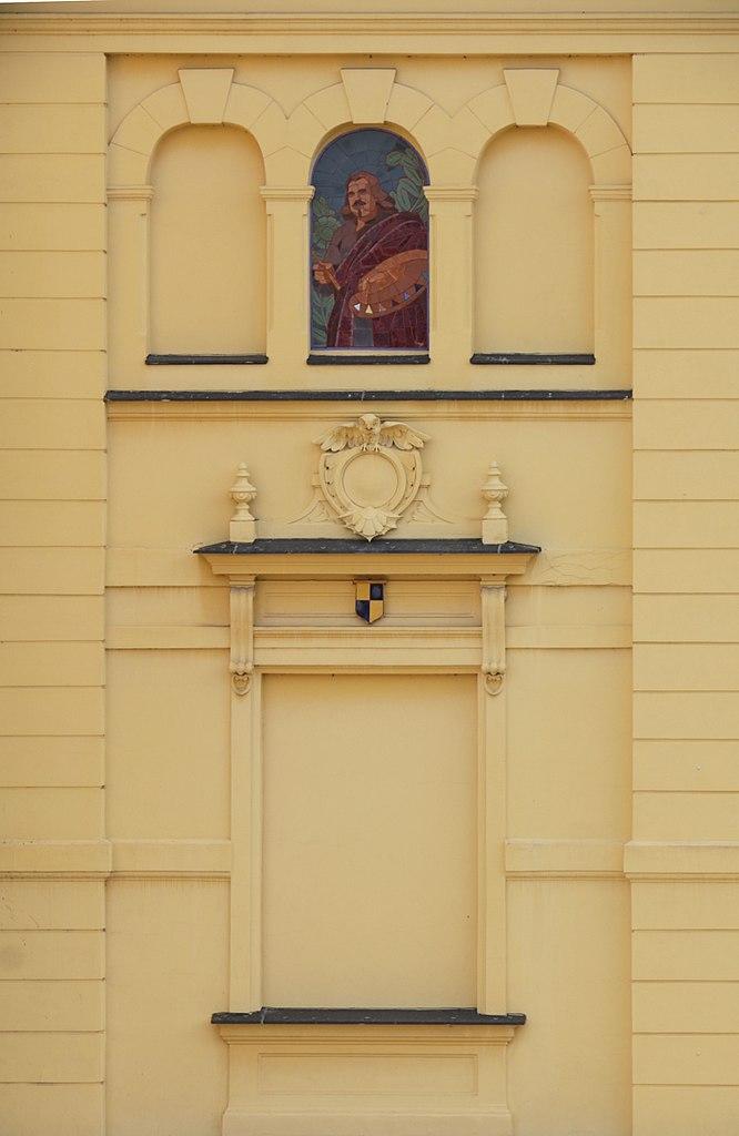 Funky Window Arch Wall Decor Mold - Wall Art Design - leftofcentrist.com