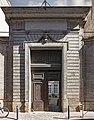 Hôtel de Guillaume de Castelpers - Toulouse - Portail - Hyacinthe de Labat de Savignac.jpg