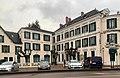 Hôtel de la Poste à Beaune en janvier 2021.jpg