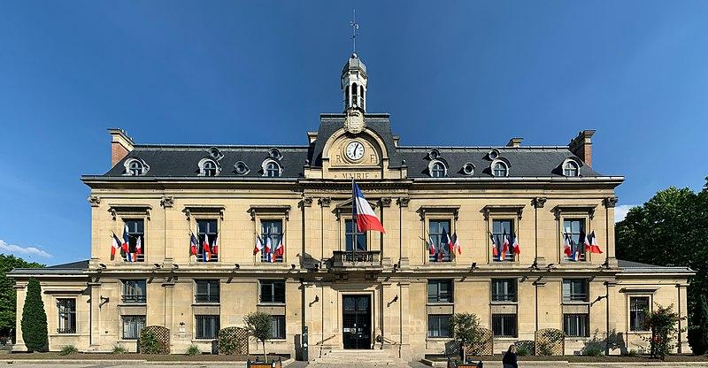 Saint-Ouen-sur-Seine