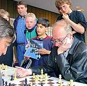 Hübner,Robert 1997 Dortmund