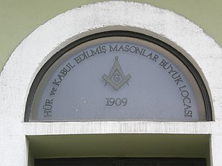 Freemasonry in Turkey
