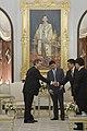 H.E. Quinton Mark Quayle เอกอัครราชทูตสหราชอาณาจักรประ - Flickr - Abhisit Vejjajiva (3).jpg