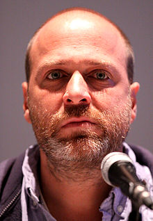 L'actor estatounitense H. Jon Benjamin