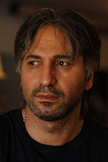 Hamid Farrokhnezhad Iranian actor and screenwriter