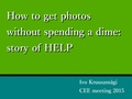 HELP presentation CEE-meeting-2015.pdf