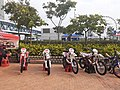HK 中環 Central 愛丁堡廣場 Edinburgh Place 香港電單車節 Hong Kong Motorcycle Show Fair outdoor exhibition October 2019 SS2 07.jpg