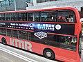 HK 香港電車 Hongkong Tramways 德輔道中 Des Voeux Road Central the Tram 120 view July 2019 SSG 08.jpg