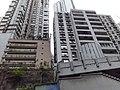HK Central-Midlevels SOHO escalators view Robinson Road November 2020 SS2 11.jpg