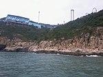 HK Islands District boat tour view spk Oct-2012 (80) Nam Long Shan.jpg