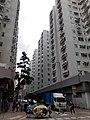 HK Kln 九龍城區 Kowloon City District 土瓜灣道 To Kwa Wan Road 新碼頭街 San Ma Tau Street 巴士總站 Bus Terminus 停車場 carpark June 2020 SS2 34.jpg