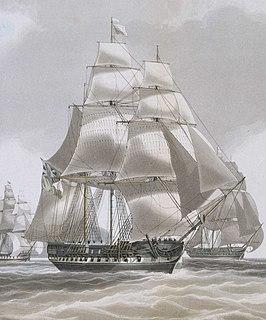 HMS <i>Ariadne</i> (1816)