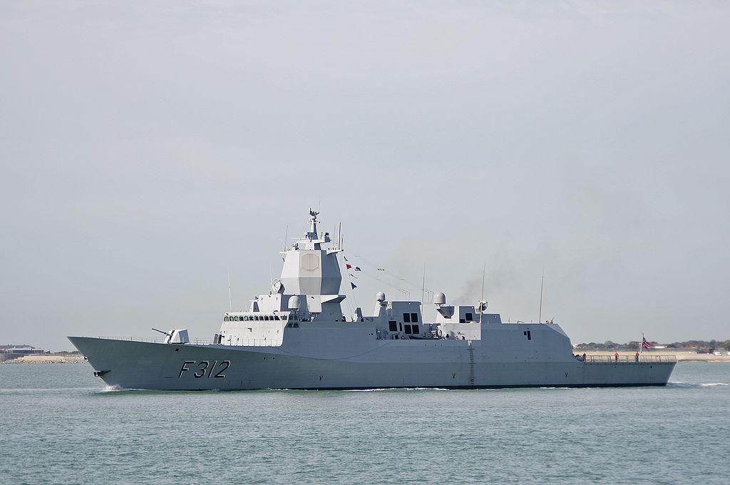 В Норвегии стартовали учения НАТО: будут отрабатывать уничтожение подлодок условного врага - Цензор.НЕТ 8252