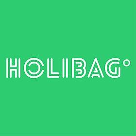 logo de Holibag