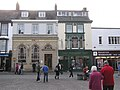 HSBC - Rathbone - Mountain Warehouse, Keswick - geograph.org.uk - 1529712.jpg