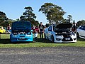 HSV Clubsport and Maloo R8 (33964571290).jpg