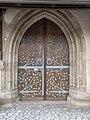 Haßfurt Kirche Door 9244413.jpg