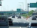Haengjudaegyo BR IC Exit, Olympicdaero End and Gimpohangangro Begin(Unyang IC Dir).jpg