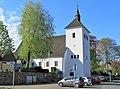 Hagen-Halden, Friedenskirche.JPG