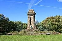 Hagen - Goldberg - Bismarckturm 02 ies.jpg