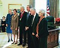 Hal Holbrook receives the National Humanities Medal Award (cropped) 02.jpg